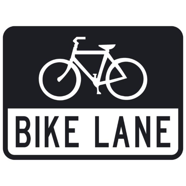 Bike Lane (R3-17)