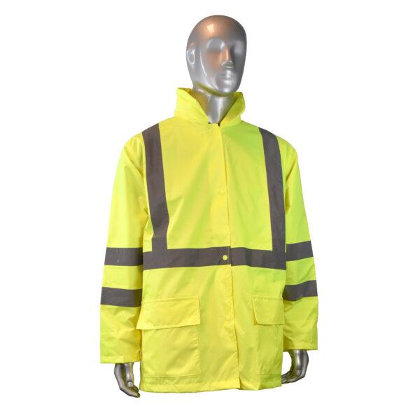 Class 3 Lightweight Rain Jacket