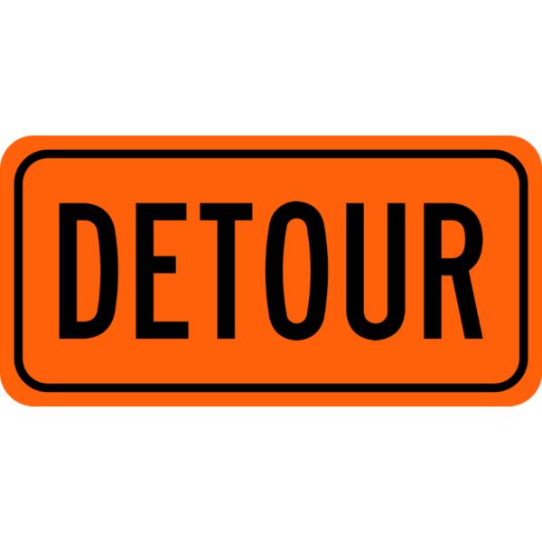Detour (M4-8)