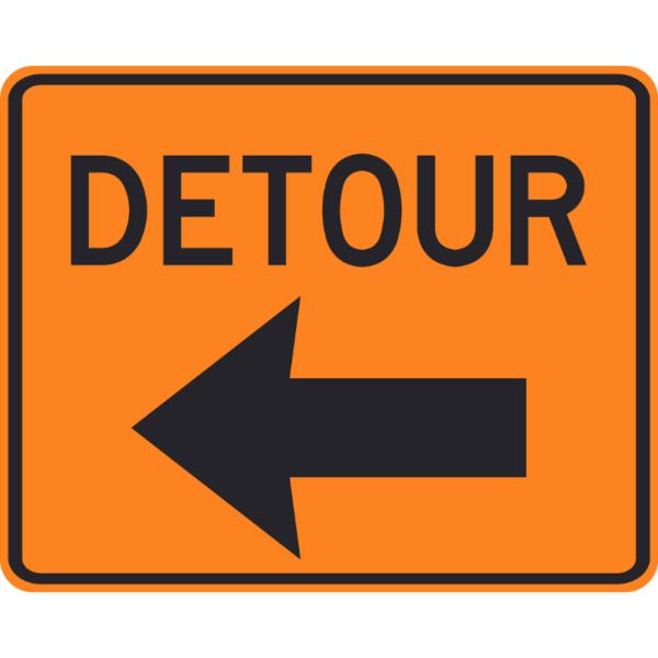 Detour (M4-9L)