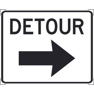 Detour (M4-9R)