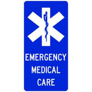 Emergency Medical Care (D9-H13h)