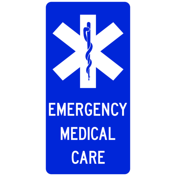 Emergency Medical Care (D9-H13h)