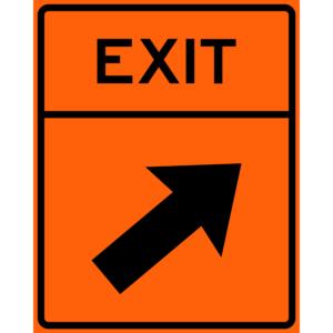 Exit with Arrow (E5-H2d)