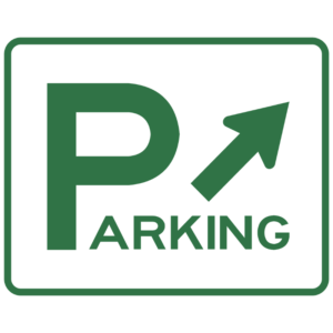 Parking Arrow (D4-1)