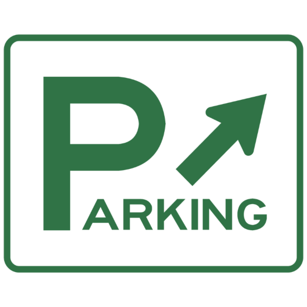 Parking Arrow (D4-1)