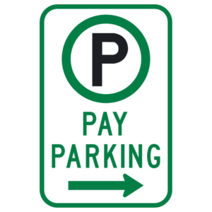 Pay Parking (R7-22)