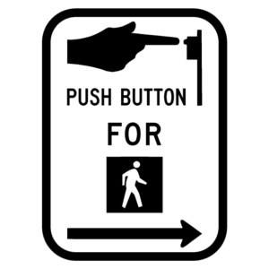 Push Button to Walk (R10-3)