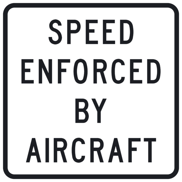 Speed Enforced by Aircraft (R2-H15)