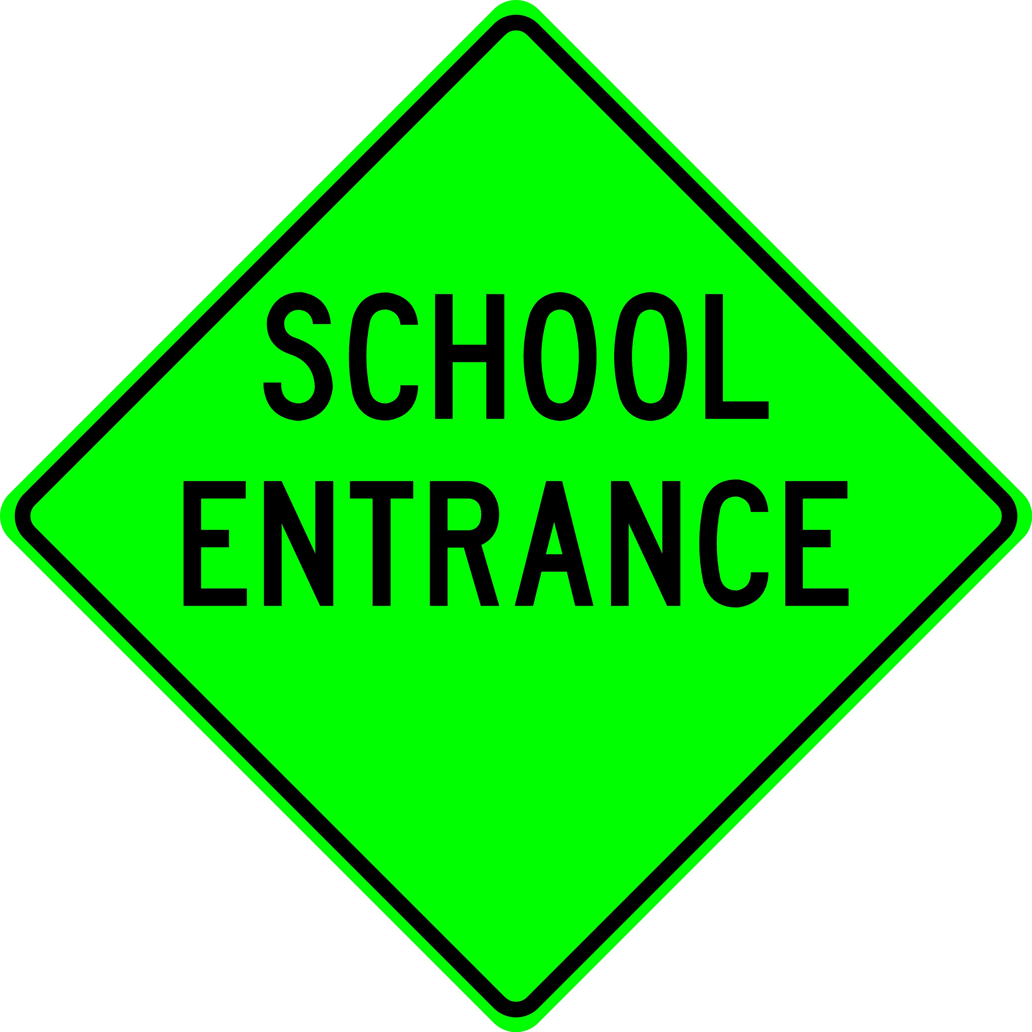 School Entrance (S3-H3)