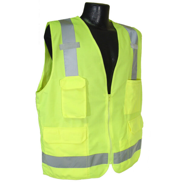 Class 2 Safety Surveyors Vest