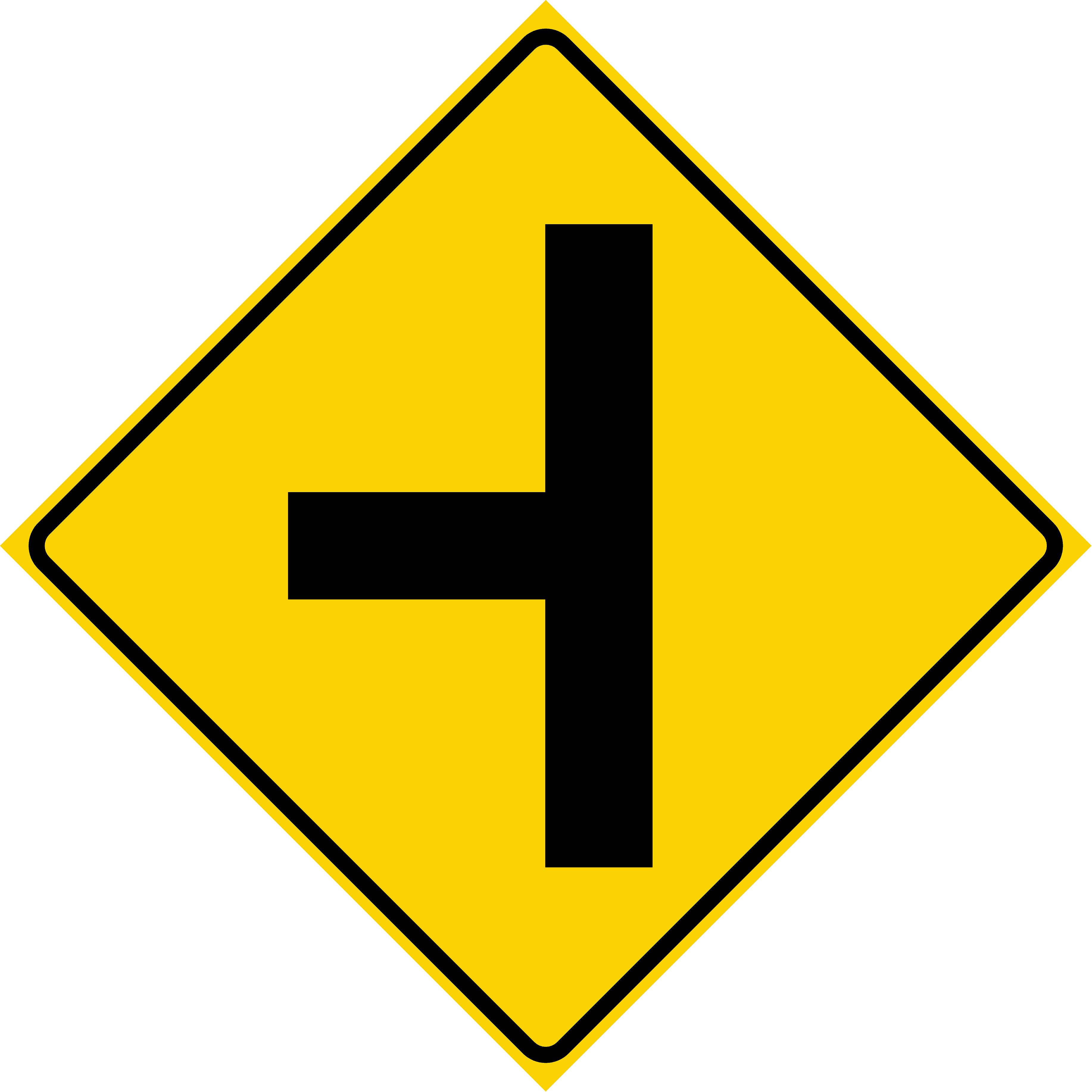 Side Road (W2-2)