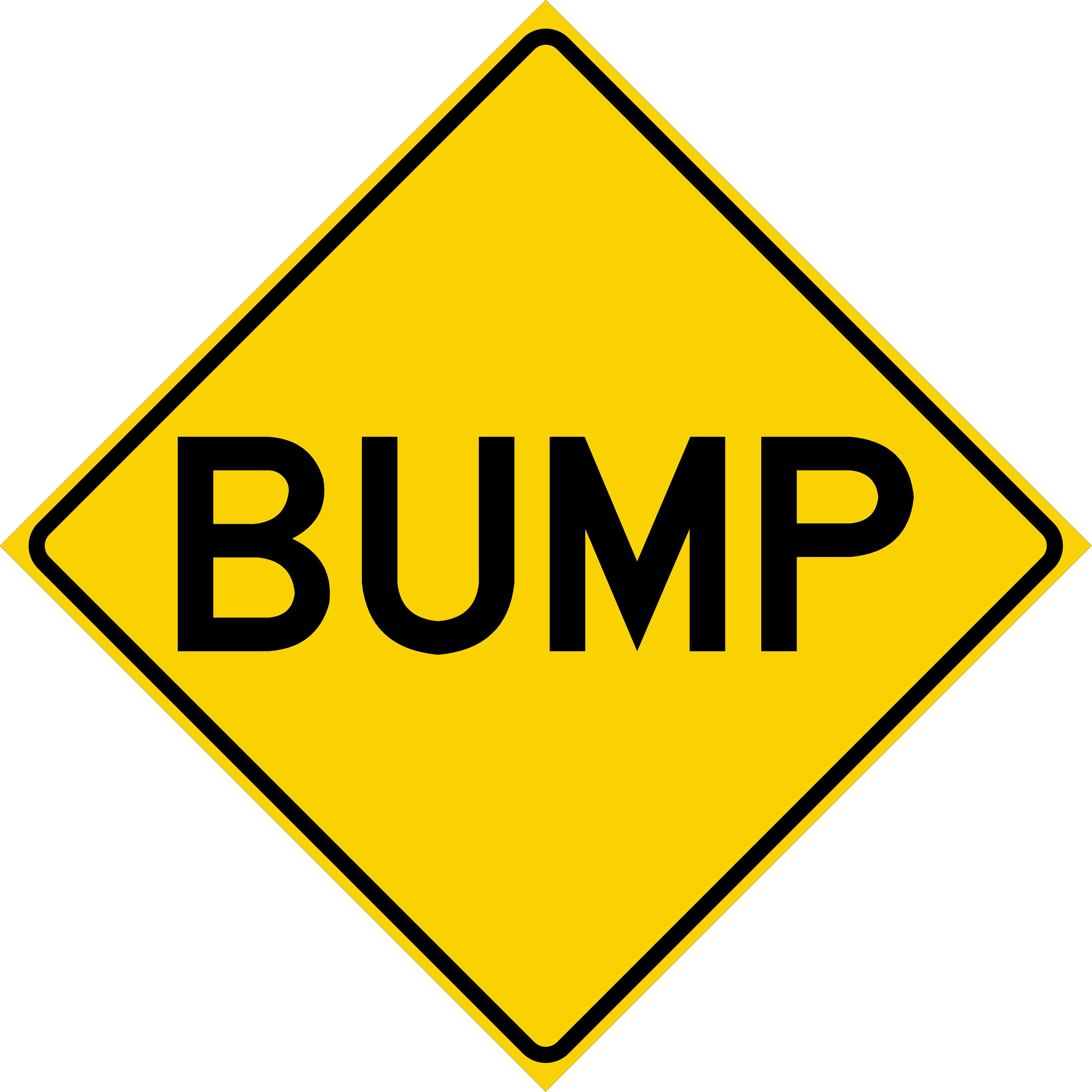 Bump (W8-1)