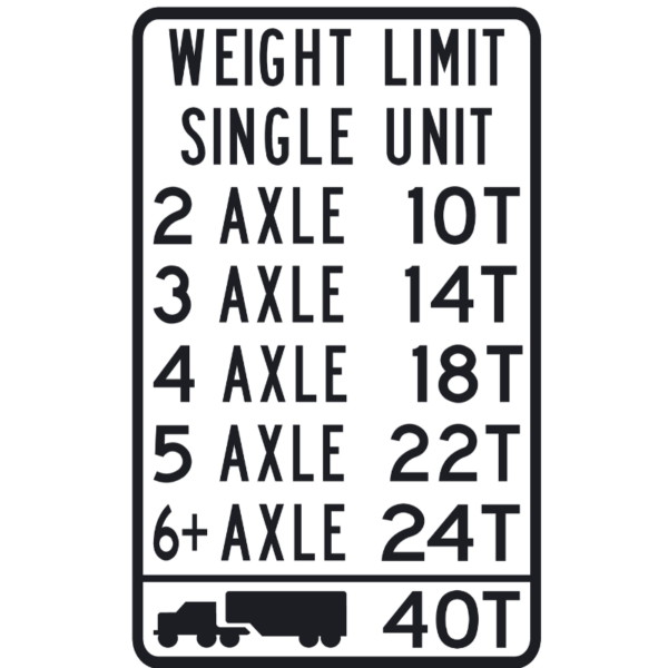 Weight Limit (R12-H5)