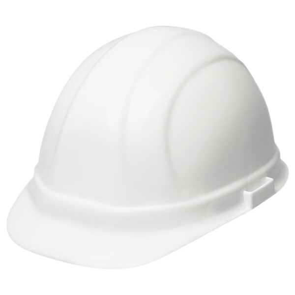 Hard Hat - 6pt. Ratchet